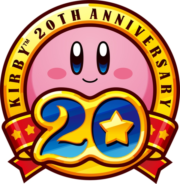 Kirby_20th_anniversary_logo