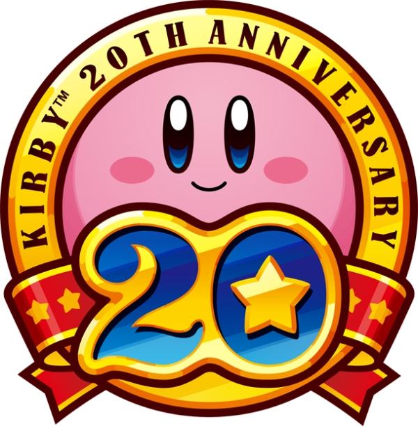 Kirby_20th_anniversary_logo