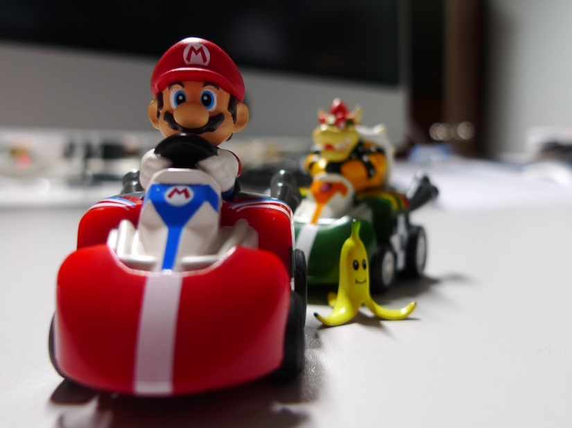 Super Mario Kart Coming To Wii U Virtual Console In Europe