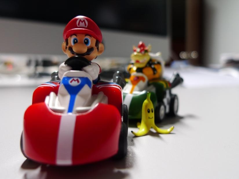 Super Mario Kart Coming To Wii U Virtual Console InEurope