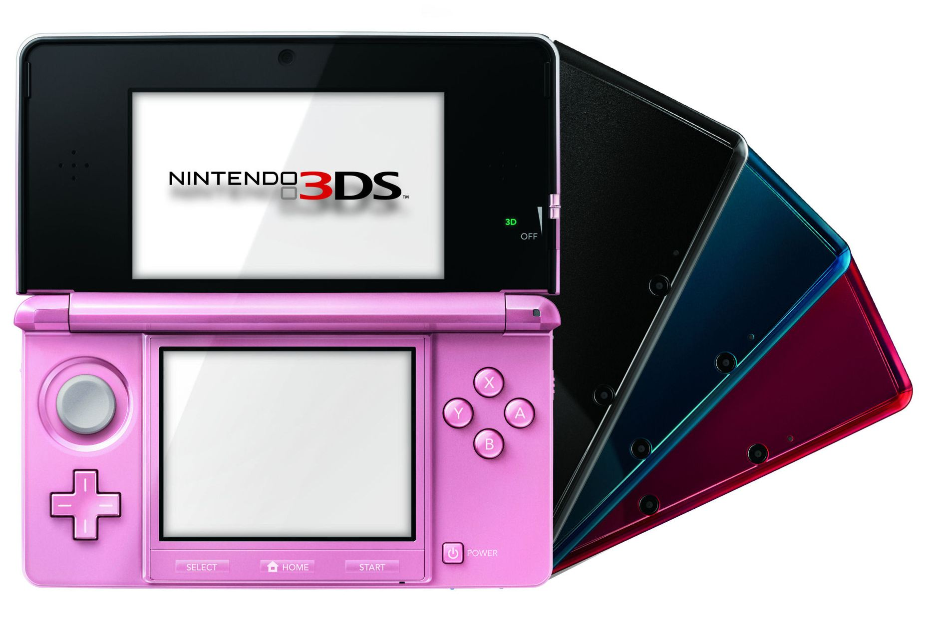 Nintendo 3DS Is The Be...