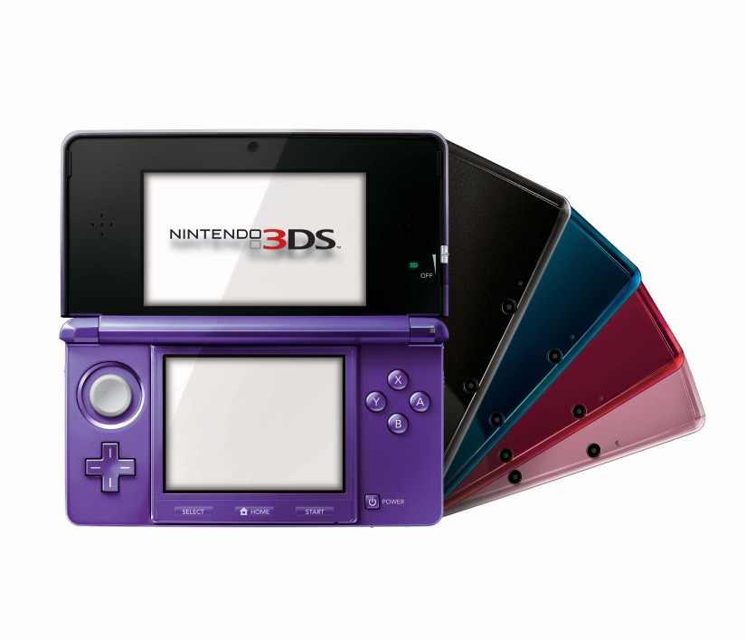 Grab A Refurbished Nintendo 3DS For $95 Or A Nintendo 3DS XL For $135