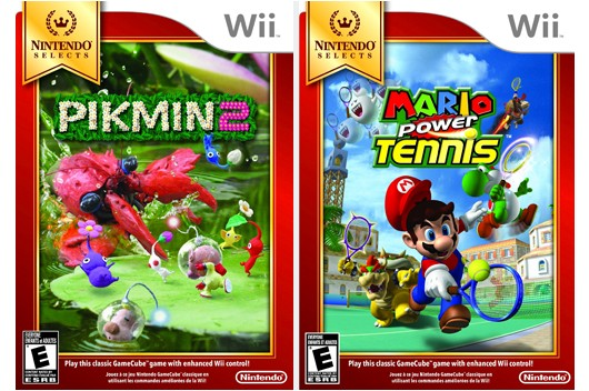 Pikmin 2 For Wii Released Today My Nintendo News