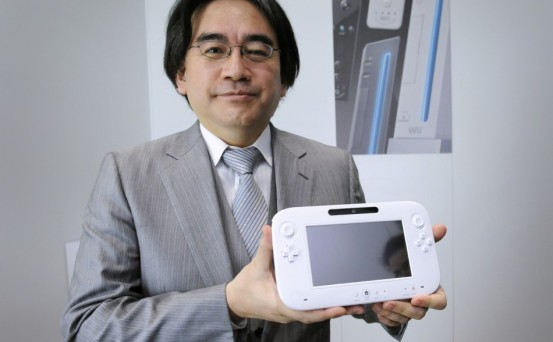 Satoru Iwata has passed away Satoru_iwata_wii_u_gamepad