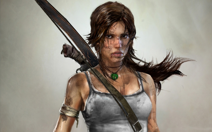 Tomb Raider: Definitive Edition Won't Be Coming To Wii U