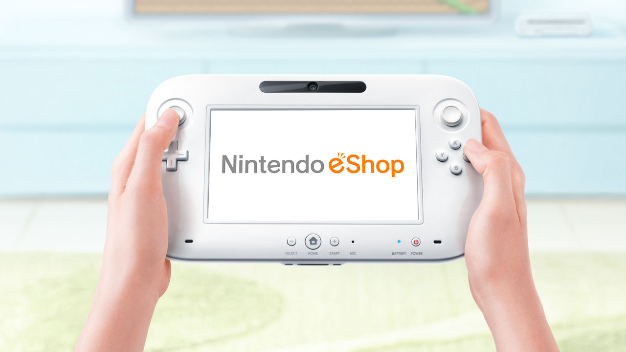 Play your downloaded wii u games on any wii u console my nintendo news - Will wii u games play on wii console ...