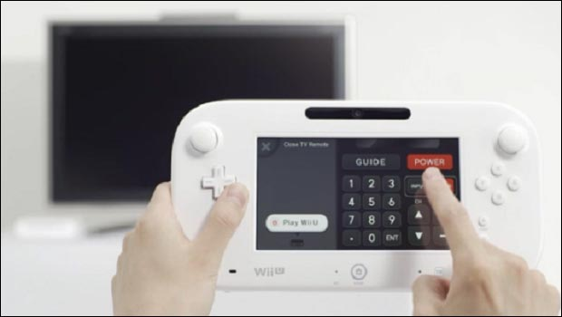 how to connect my nintendo to new tv