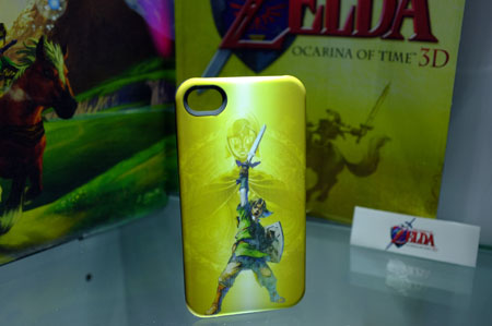 Official nintendo iphone cases