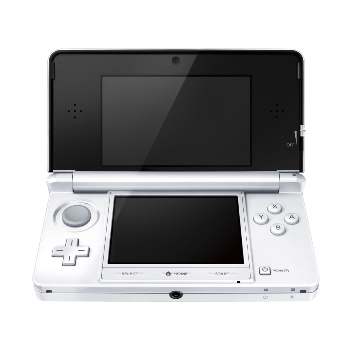 Nintendo 3DS Gets A New Minor SystemUpdate