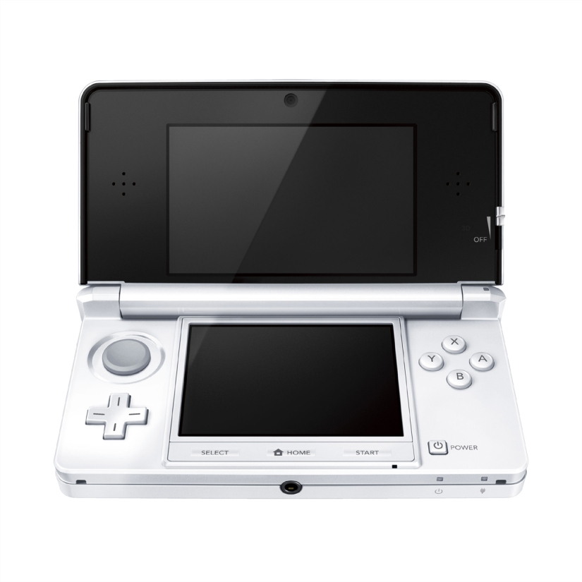Nintendo 3DS Gets A New Minor System Update