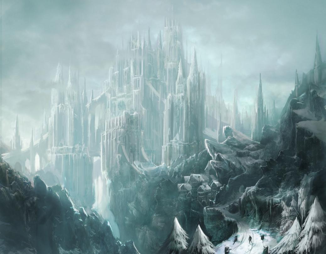 castlevania_enviroment