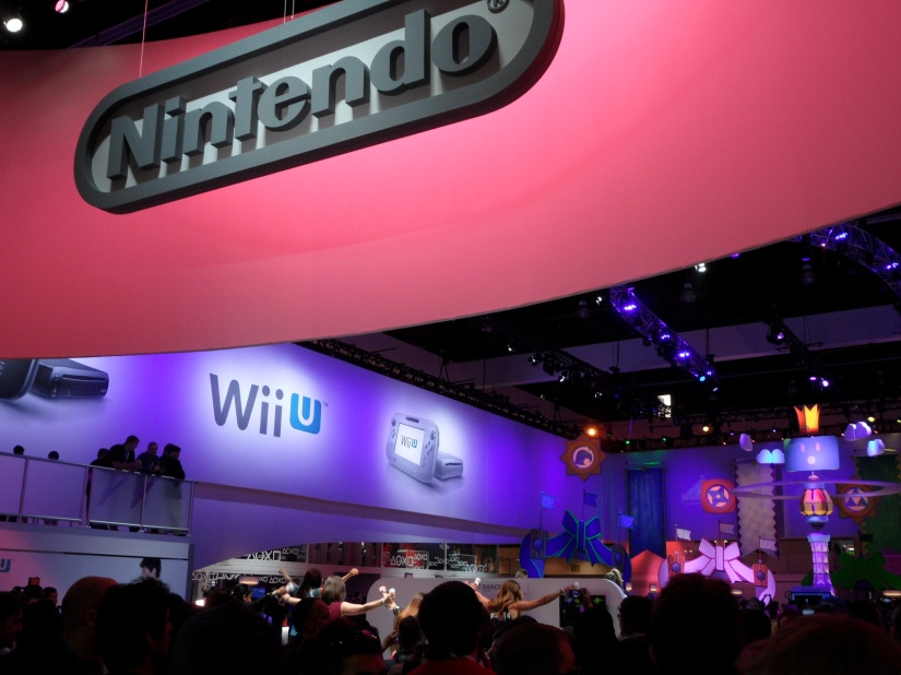 Survey Of 1000 People Shows Wii U Purchasing Intent Increased 50% AfterE3