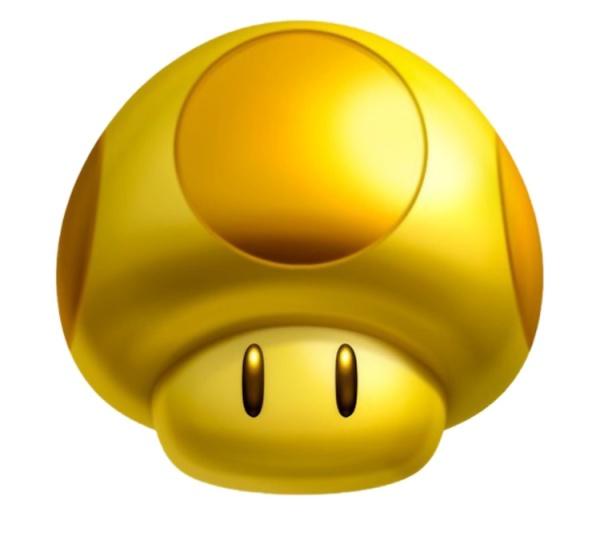 gold_mushroom