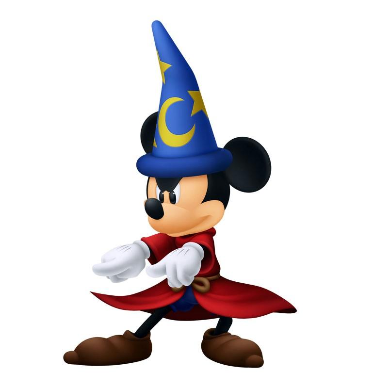 Kingdom Hearts 3D Review | My Nintendo News
