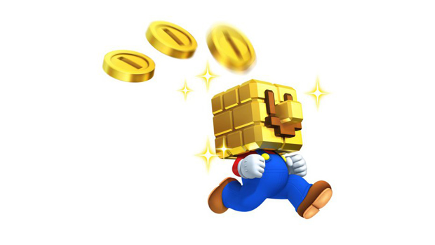 The Loads Of Coins Event Has Begun in Super Mario Run