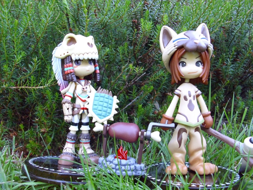 Monster Hunter Diary: Poka Poka Airou Village DX Announced For Nintendo 3DS
