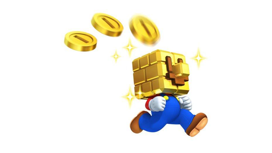 New Super Mario Bros 2 3ds Eshop 39 99 Price Tag Removed My