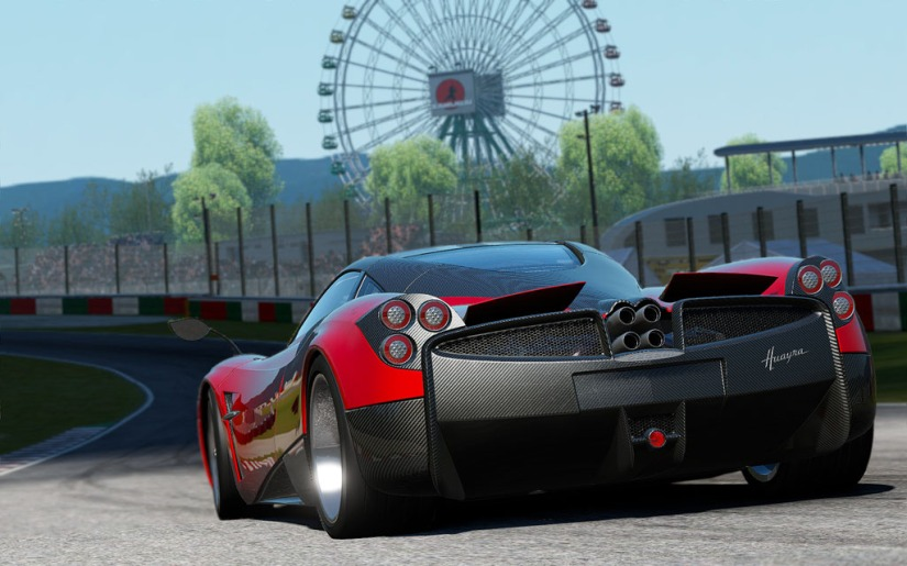 Project CARS 2 May Already Be Confirmed
