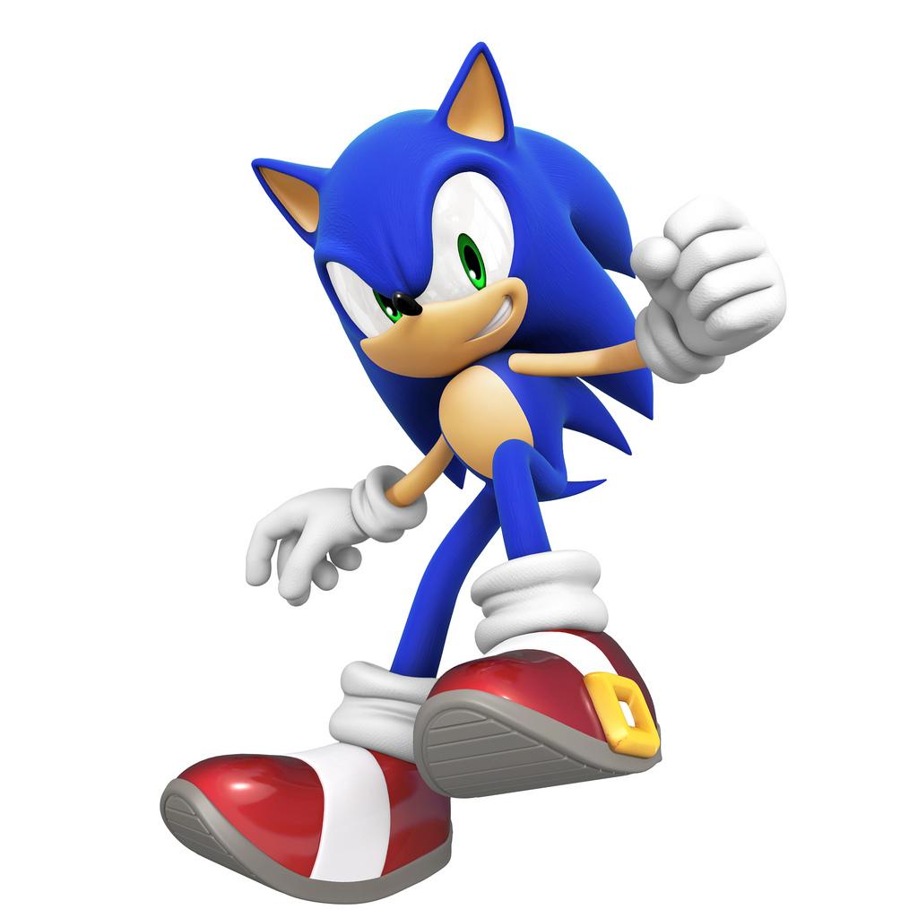 ���������� � ������� Sonic