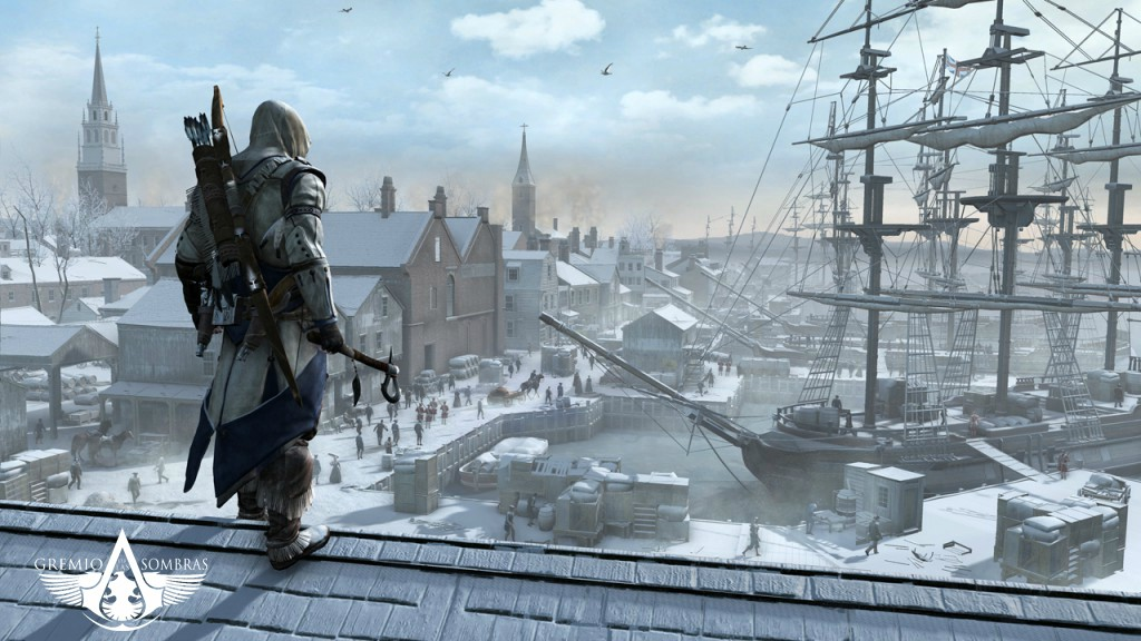 Ubisoft Announces Assassin's Creed Birth Of A New World – The American Saga Collection, But No Wii UVersion
