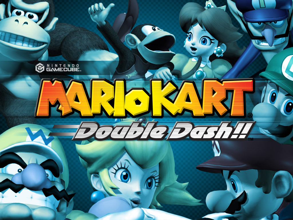 Edge Looks Back At Its Controversial Mario Kart Double Dash Review