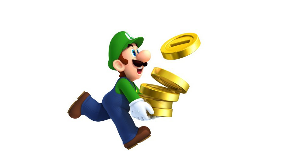 new super mario bros 2 luigi1 Nintendo Download Releases for June 20, 2013