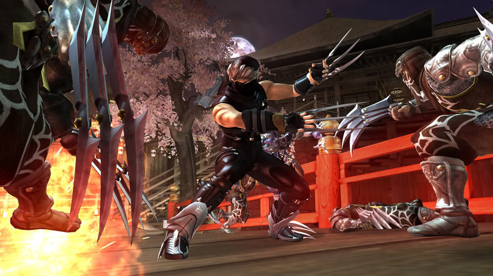 Ninja Gaiden 3 On Wii U To Be Ultimate Version For Hardcore Fans