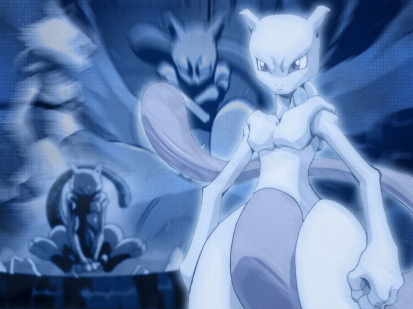 Mewtwo Now Available To Purchase For Super Smash Bros In The US