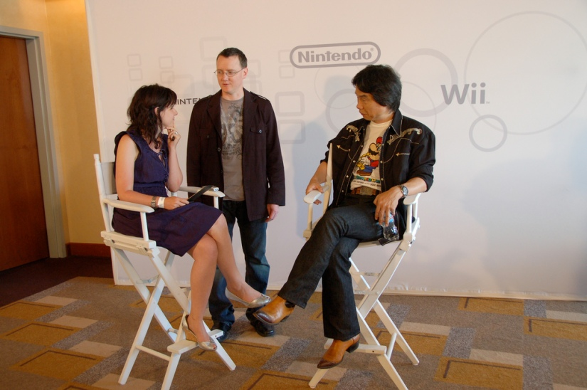 Here's Seven Interesting Insights From Nintendo's Shigeru Miyamoto