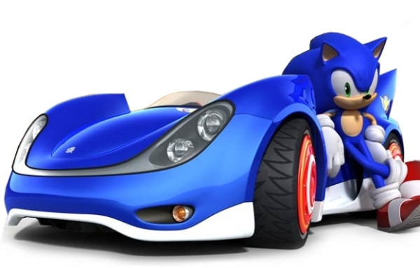 sonic_car