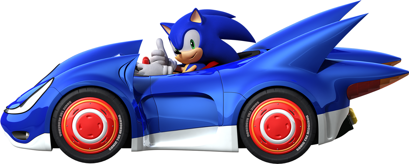 Steve Lycett, executive producer of Sonic & All-Stars Racing Transformed says that the Wii U version of the game is on par with the Xbox 360 and PlayStation