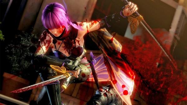 Ninja Gaiden 3 Boss Admits They Forgot The Fans My Nintendo News