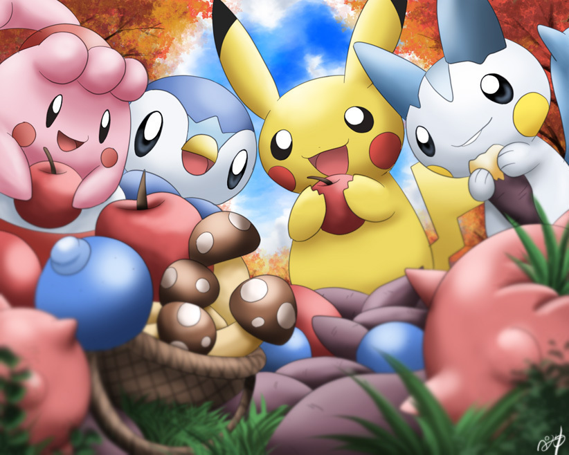 cute_pokemon_artwork