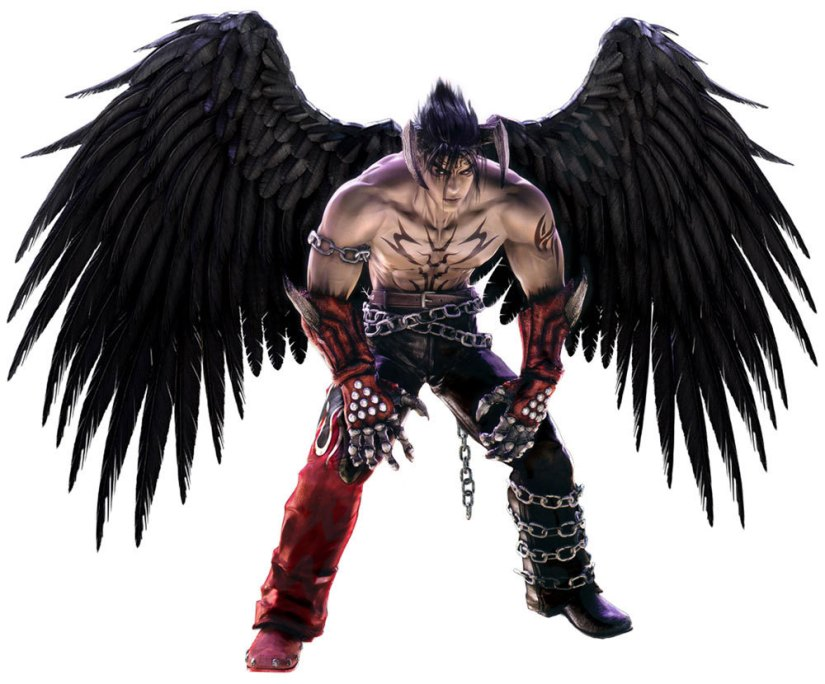Tekken 7 Has Been Leaked And Uses Unreal Engine 4, No PlatformsMentioned