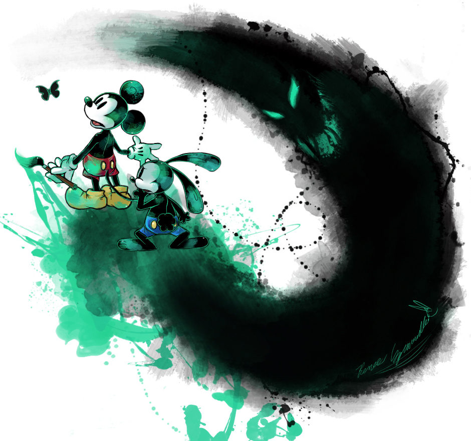 Epic Mickey Producer Calls VR A Fad