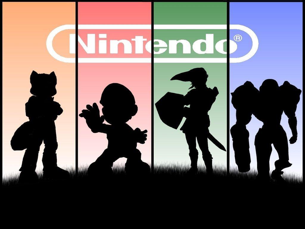 Iwata não está satisfeito com o desempenho da Wii U Fox_mario_link_samus_shadows