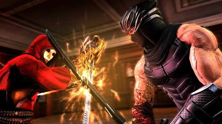 Ninja Gaiden 3 For Wii U Is $7 At Walmart