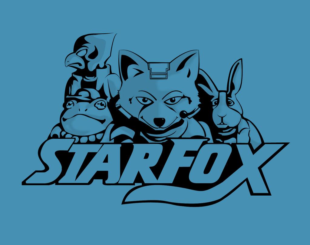 starfox_logo