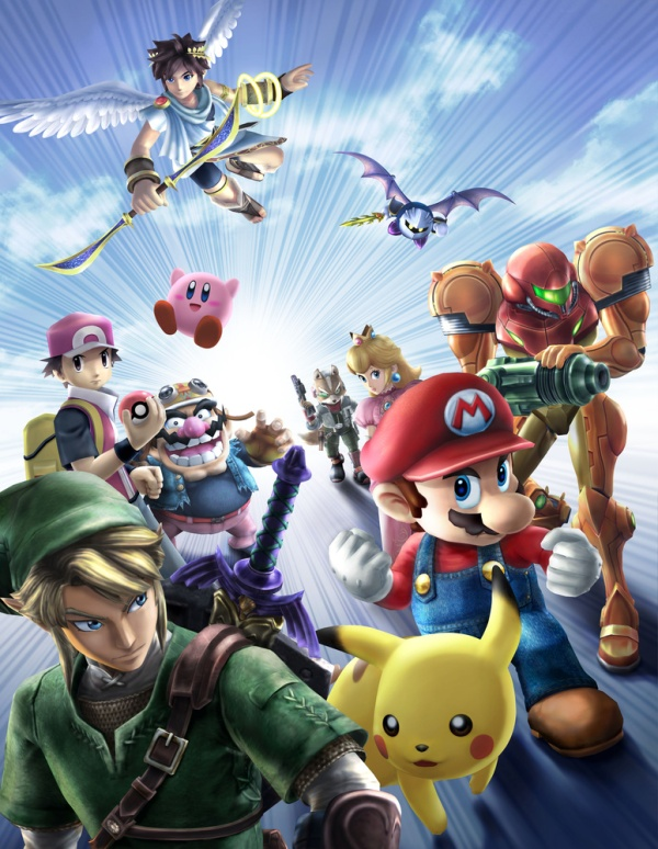 super_smash_bros_brawl_cover_art