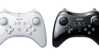 Wii U Pro Controller Now Working With PC And Mac   My