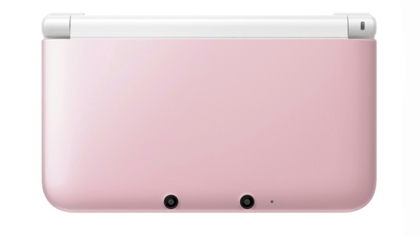 Nintendo Ceasing Production Of Nintendo 3DS XL In Japan
