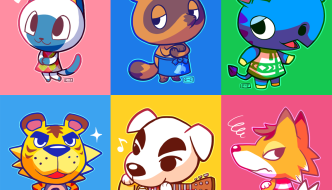 Animal Crossing And Nintendo 3DS Remain Best Sellers In Japan | My