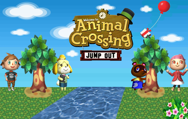 animal crossing new leaf release date announced for south korea