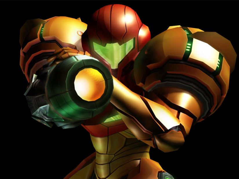 Has A New Metroid 3DS Game Been Accidentally Revealed By Nintendo?