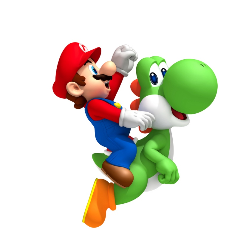 Miyamoto Feels It Is Time To Move The Mario Bros Series In A New Direction