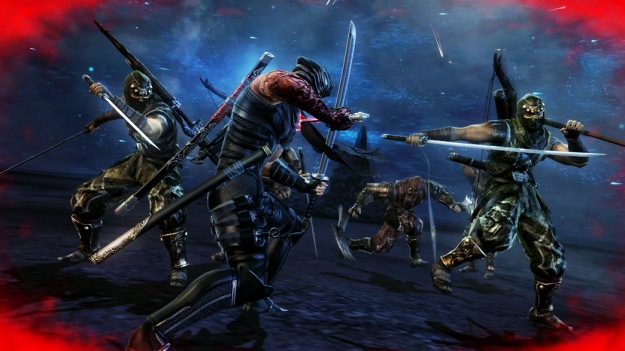 ninja_gaiden_razor's_edge_screenshot