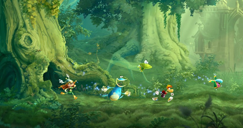 Rayman Creator Michel Ancel Joins Indie Studio, Still Working For Ubisoft