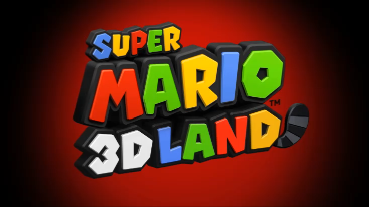 Super Mario 3D Land, The Legend of Zelda: Ocarina Of Time 3D