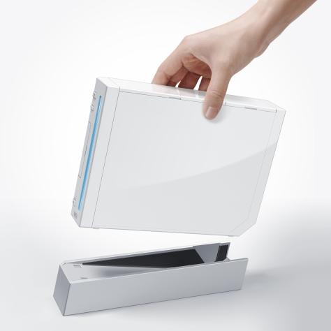 Wii Grab