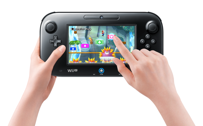 Wii U GamePad Has Now Been Hacked To Stream PCGames